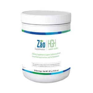 Zao Supplements HGH Amino Acids