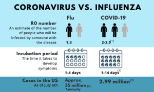 CentreSpring MD Holistic Doctor Atlanta Coronavirus What You Need to Know